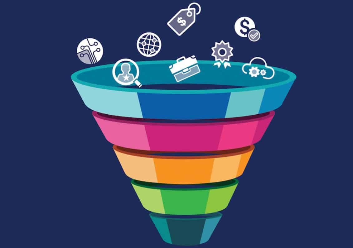 what is funnel builder