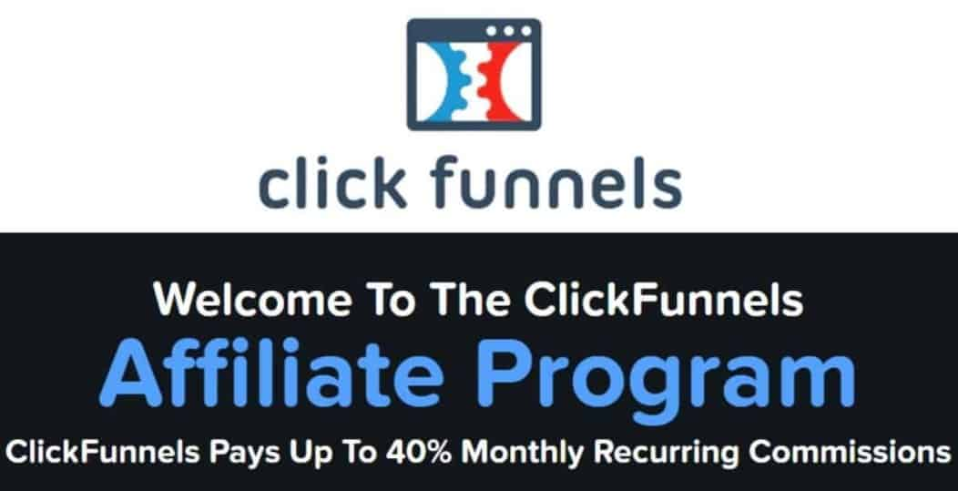clickfunnel affiliate