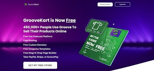 GrooveKart