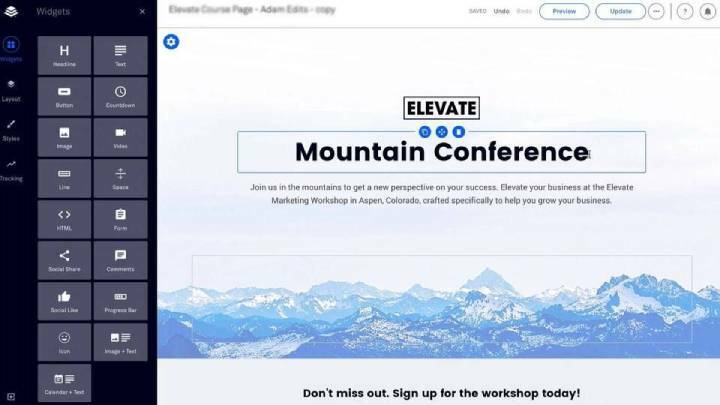 builder - ThriveCart vs Leadpages