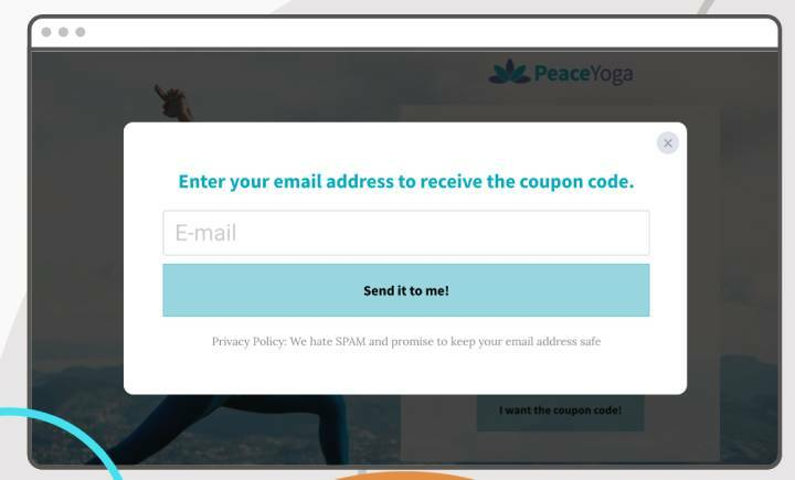 popup - GrooveFunnels vs Leadpages